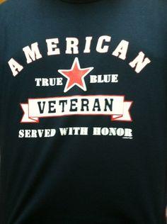 My Veteran Shirt