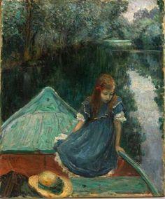 Henri LEBASQUE -  I love his paintings!