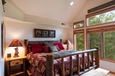 Duluxe Pine Bedroom  Furniture