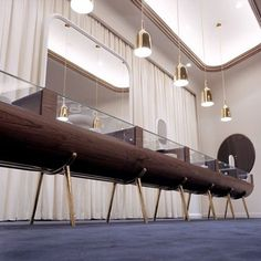 Octium Jewelry, no Kuwait. Projeto de Jaime Hayón. #moda #atitude #fashion #fashionattitude #lojaconceito #conceptstore #storedesign #interior #interiores #artes #arts #art #arte #decor #decoração #architecturelover #architecture #arquitetura #design #projetocompartilhar #davidguerra #shareproject #octiumjewelry #kuwait #octium #jaimehayon