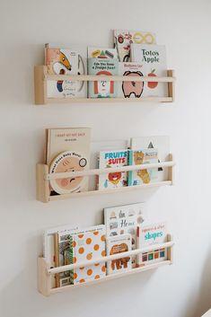 FLISAT Ikea bookshelves kids ikea arlo's nursery : updates - almost. FLISAT Ikea bookshelves kids ikea arlo's nursery : updates - almost makes perfect Baby Bedroom, Baby Room Decor, Nursery Room, Girl Room, Kids Bedroom, Nursery Decor, Nursery Ideas, Ikea Kids Room, Ikea Nursery