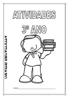 Reforço 3º ano - Atividades Adriana
