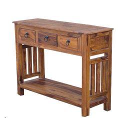 Kerala Console Table