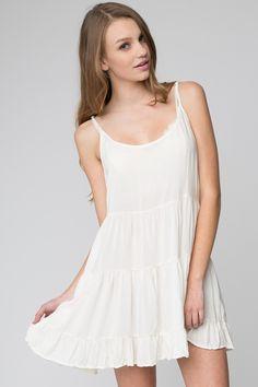 Brandy ♥ Melville | Jada Dress - Dresses - Clothing