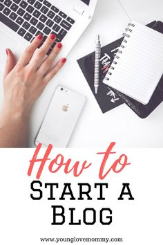 Dos and donts of blogging, how to start a blog, Easy blogging tips, how to begin blogging, how to blog, What's a host?