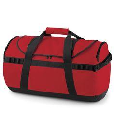 Quadra Pro Cargo Bag