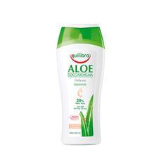Sabonente Liquido Corporal de Aloe Vera Equilibra 250ml  R$ 29,26
