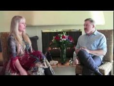 James Van Praagh and Doreen Virtue discuss life and friendship