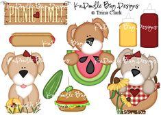 Picnic Pups