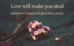 Romantic Love Quotes for Him with Pictures | Poetry