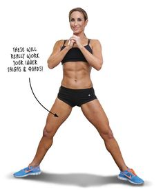 Sumo_Squates_blog_NatalieJill_5Moves2 | Bulu Box Sample Superior Vitamins and Supplements
