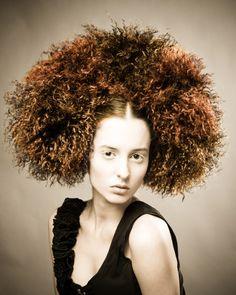 Hair: Eric Gomez Make-UP; Jacquetta Sorensen Photography: Eric Gomez/BTC Community