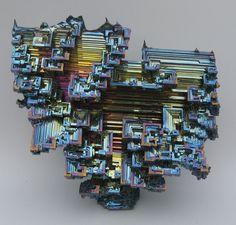 Top 18 des plus beaux minéraux et cristaux du monde, oh un joli caillou