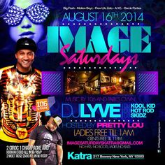Image Saturdays@ Katra Saturday August 16, 2014 « Bomb Parties – Club Events and Parties – NYC Nightlife Promotions