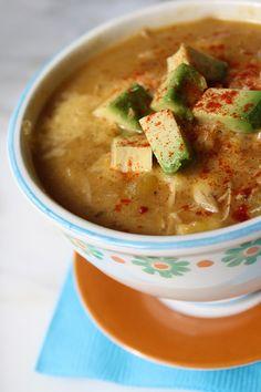 White Chicken Chili | Tasty Kitchen: A Happy Recipe Community!