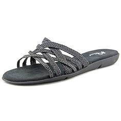 Womens A2 By Aerosoles Women's Saving Grace Flat Sandal On Sales Size 36