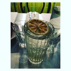 The most delicious lime and fig fizzy drink @sardine.london - if you are off the sauce this really is a fab soft drink #nurtureandgrow #softdrink #nobooze #healthylifestyle #healthyliving #alcoholfree #vegan #plantbased #london #londonrestaurants #naturalfood #fruitandveg #cityroad #n1