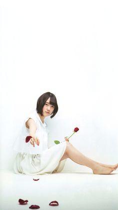 46wallpapers: Miona Hori × Hinako Kitano × Ranze... | 日々是遊楽也