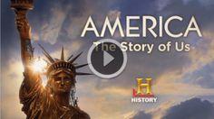 Netflix America The Story of us