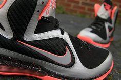 238a4947d018 Nike LeBron 9 -