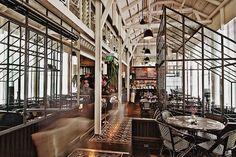 12 Affordable Romantic Singapore Restaurants That Won't Break The Bank