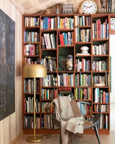 Cozy Home Library, American Manufacturing, Classic Lighting, Lake Cabins, New Beds, Inspired Homes, Cozy House, Live Life, Interior Styling