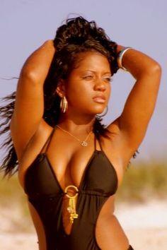 Dating A Haitian Woman