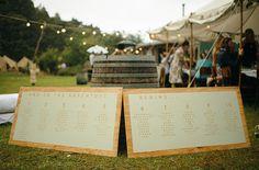 Laidback New Zealand Campground Wedding: Kate + Liam | Green Wedding Shoes Wedding Blog | Wedding Trends for Stylish + Creative Brides