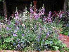 Chelsea Flower Show 2014  The potter's garden