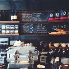 Espresso, mi amore! <3