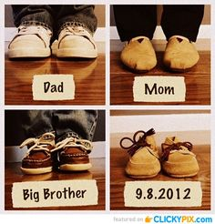 15 Creative Pregnancy Announcement Ideas