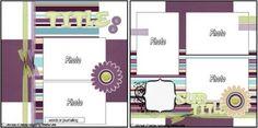 Little Scrapbook Shop Sketches - Last additions/Sketch #334 © 2011 Little Scrapbook Shop
