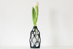 3D PRINTED VASES COLLECTION