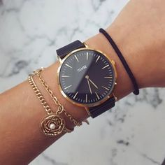 #cluse #watch #accessories