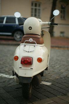 retro_scooters - Honda Giorno for sale!