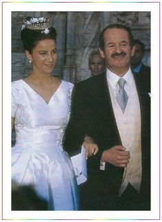 The Wedding Dress - Dona Isabel Ines of Heredia _ Duchess of Bragança