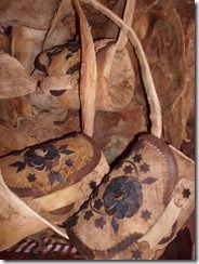 Amadou Products: Amadou bag