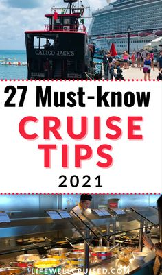 27 best cruise travel hacks to know for your future cruise. #cruisetips #cruisetravelhacks #cruise Cruise Packing Tips, Cruise Travel, Cruise Vacation, Best Cruise, Cruise Port, Caribbean Cruise, Royal Caribbean, Travel Hacks, Travel Tips