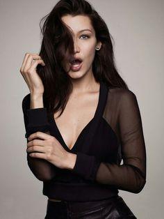 Bella Hadid Online ›› Белла Хадид