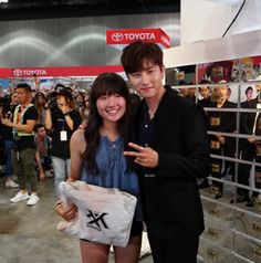 cj_o_shopping: Monsta X made a surprise visit to CJ O Shopping booth #kcon#celebshop #cjoshopping #monstax || Monsta X I.M.