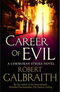 Ve službách zla - třetí detektivka od R. Galbraitha