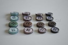 Product No:clothing-buttons-1385