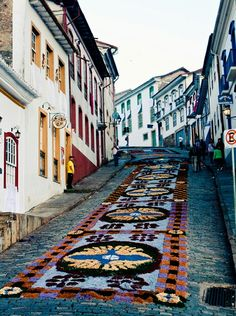 Ouro Preto, Minas Gerais BR