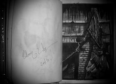 Pyramid Head \ by Celson Kisler