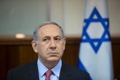 Almost 80,000 sign UK petition for Netanyahu Arrest