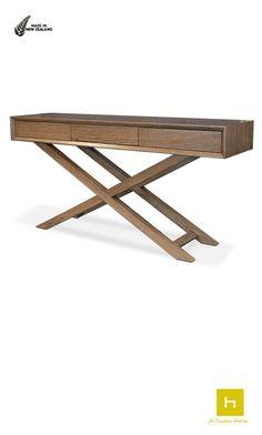 Omaha Console Table