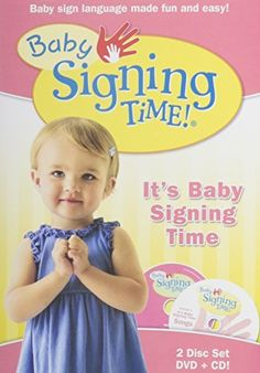 (Check which we're missing) Baby Signing Time DVD Vol. 1: It's Baby Signing Time with Music Cd, http://www.amazon.com/dp/B00DHMCVKK/ref=cm_sw_r_pi_awdm_2IWpwb1HGRGXR