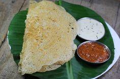 How about a healthy Indian breakfast recipe using oats? Oats Dosa recipe - instant, easy, healthy and tasty, similar to rava dosa in texture and taste.