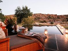 These 25 Hotels are Leading the Way in Mindful Tourism   Bushmans Kloof Wilderness Reserve & Wellness Retreat