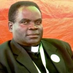 Catholic Priest's Last Words to Congolese Gunmen: 'Why Are You Killing?'  #peace #justice
